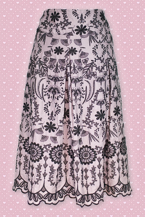 Thought  'Isabella' Skirt