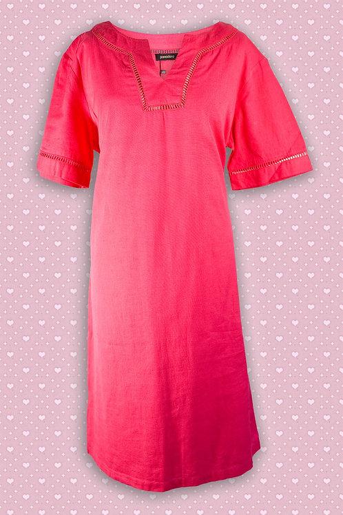 Pomodoro Tunic Dress