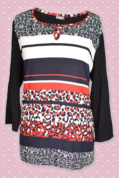 Barbara Lebek Leopard Print Tunic