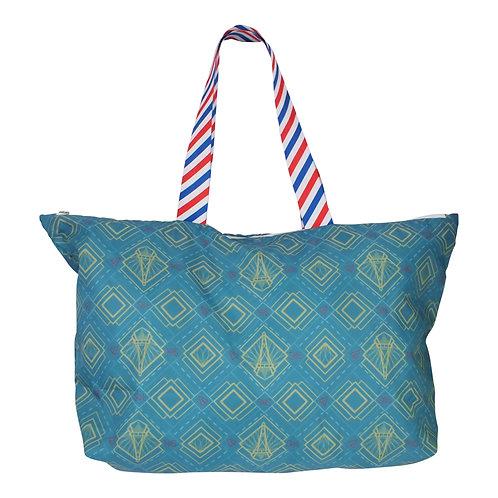 GetSet摺疊式手提旅行袋