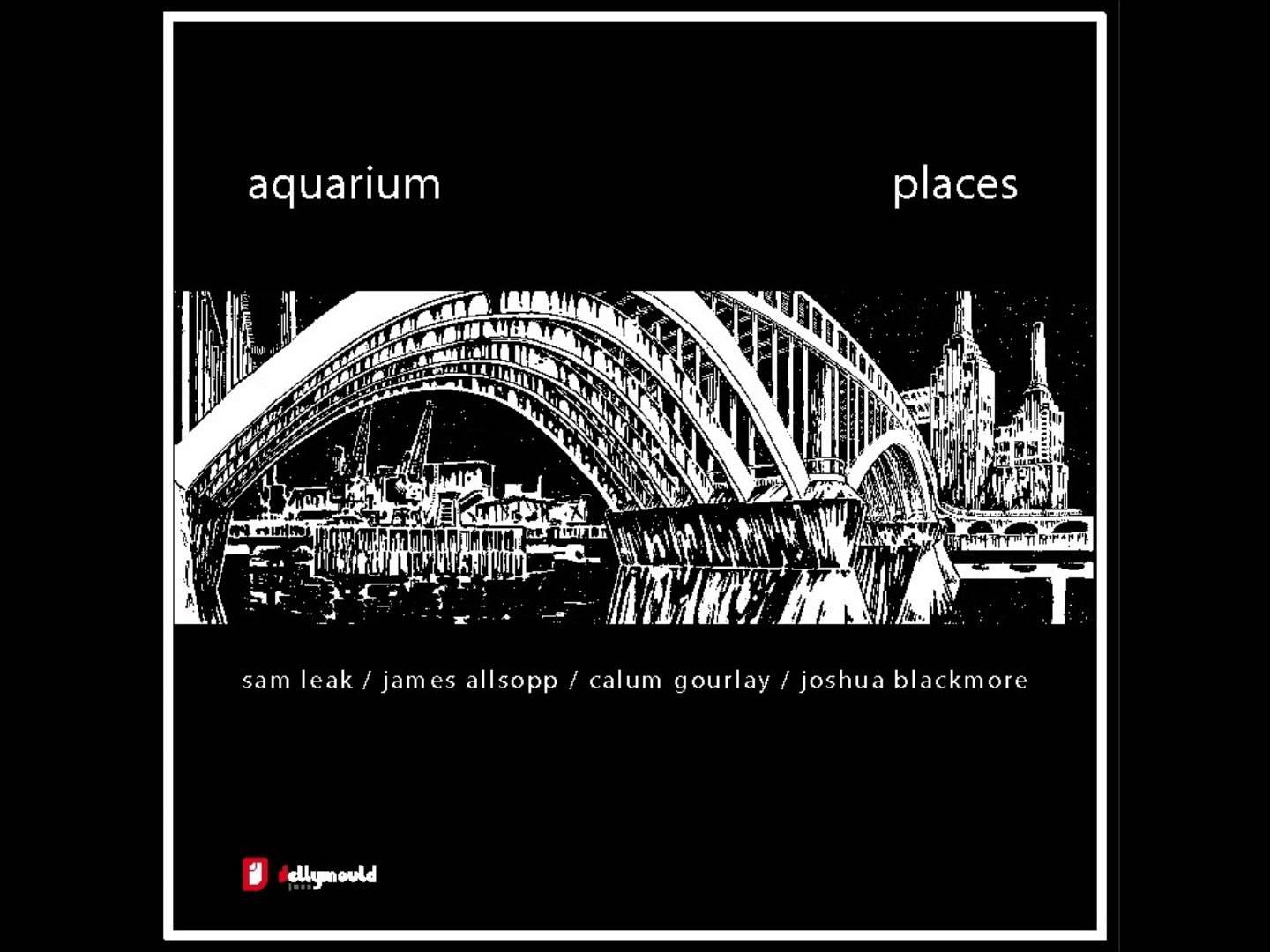 Aquarium Places