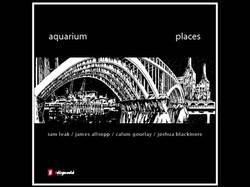 Aquarium Places