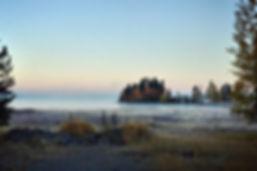 Good morning from Montana! _Frosty Octob