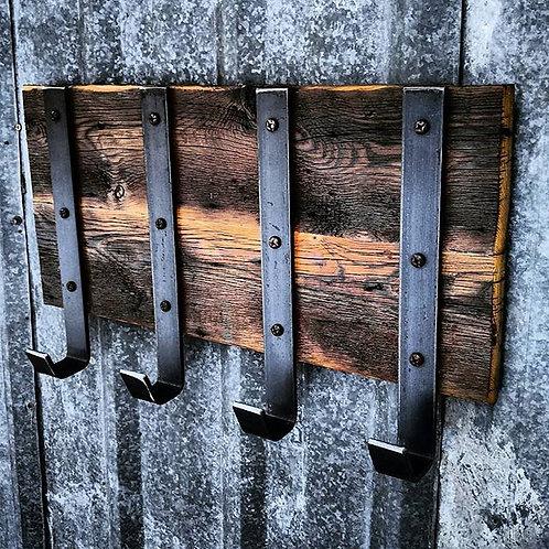 Industrial Rustic Rack