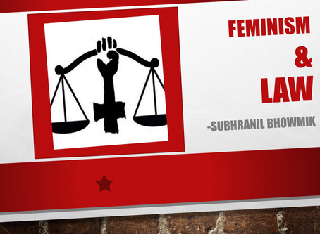 FEMINISM & LAW