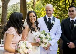 Nat & Jon's Wedding