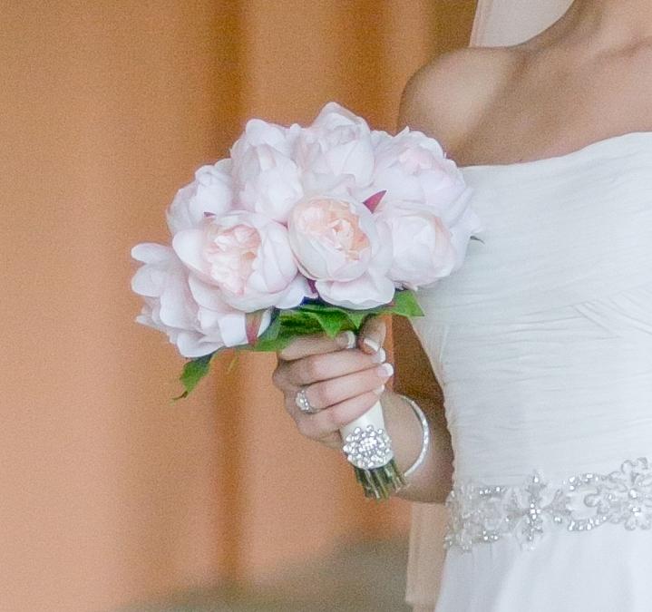 Bride Peony