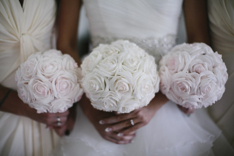 Beautiful Rose Bouquets