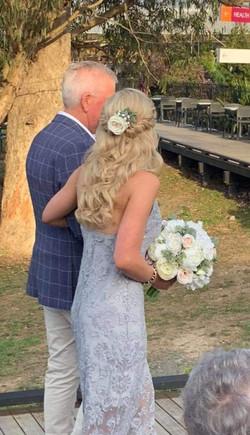 Krysten's Wedding