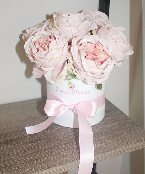 David Austin Flower Box