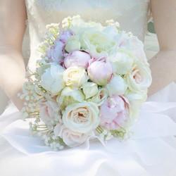 Gorgeous soft, delicate bouquet