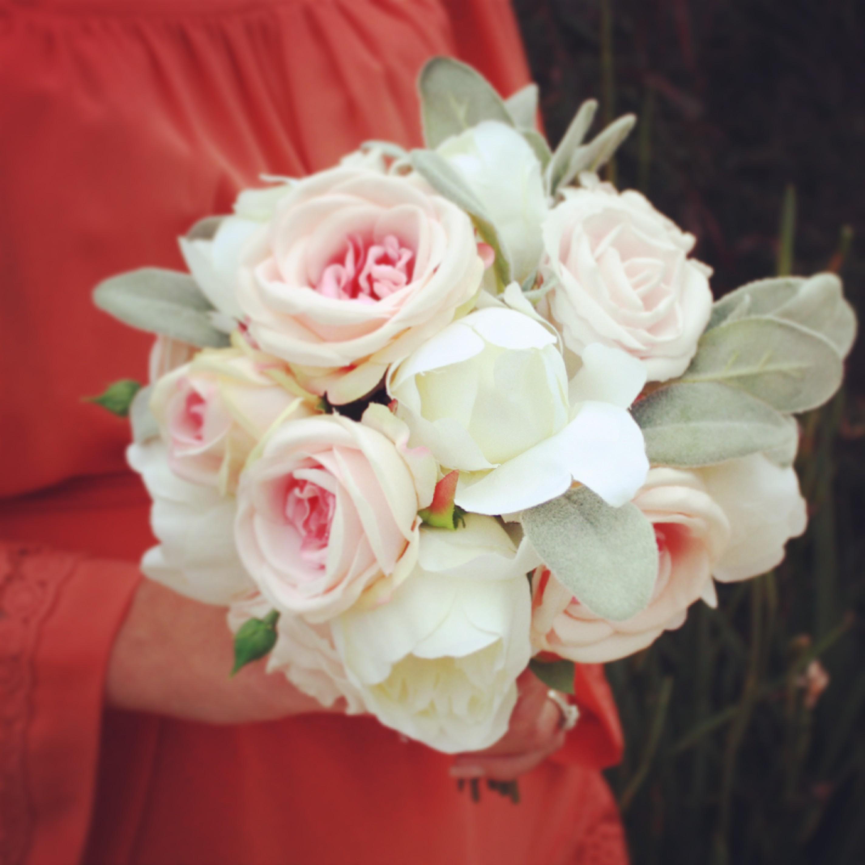 Roses & Peonies Bouquet