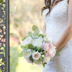 Natalie's Beautiful Bouquet
