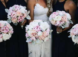 Brioney + Daniel Wedding
