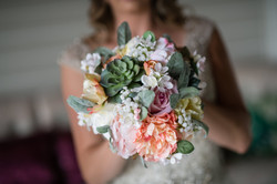 Sarah Bouquet