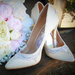 Melissa's dreamy shoes