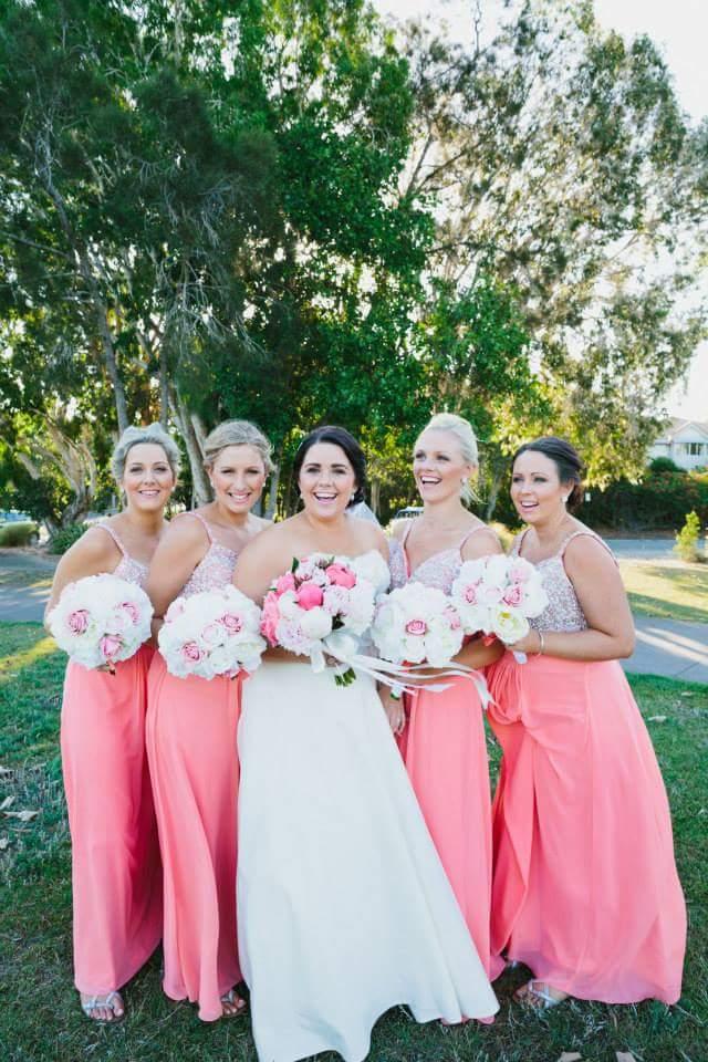 Siana's Wedding