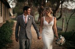 Sarah + Jeremy Wedding