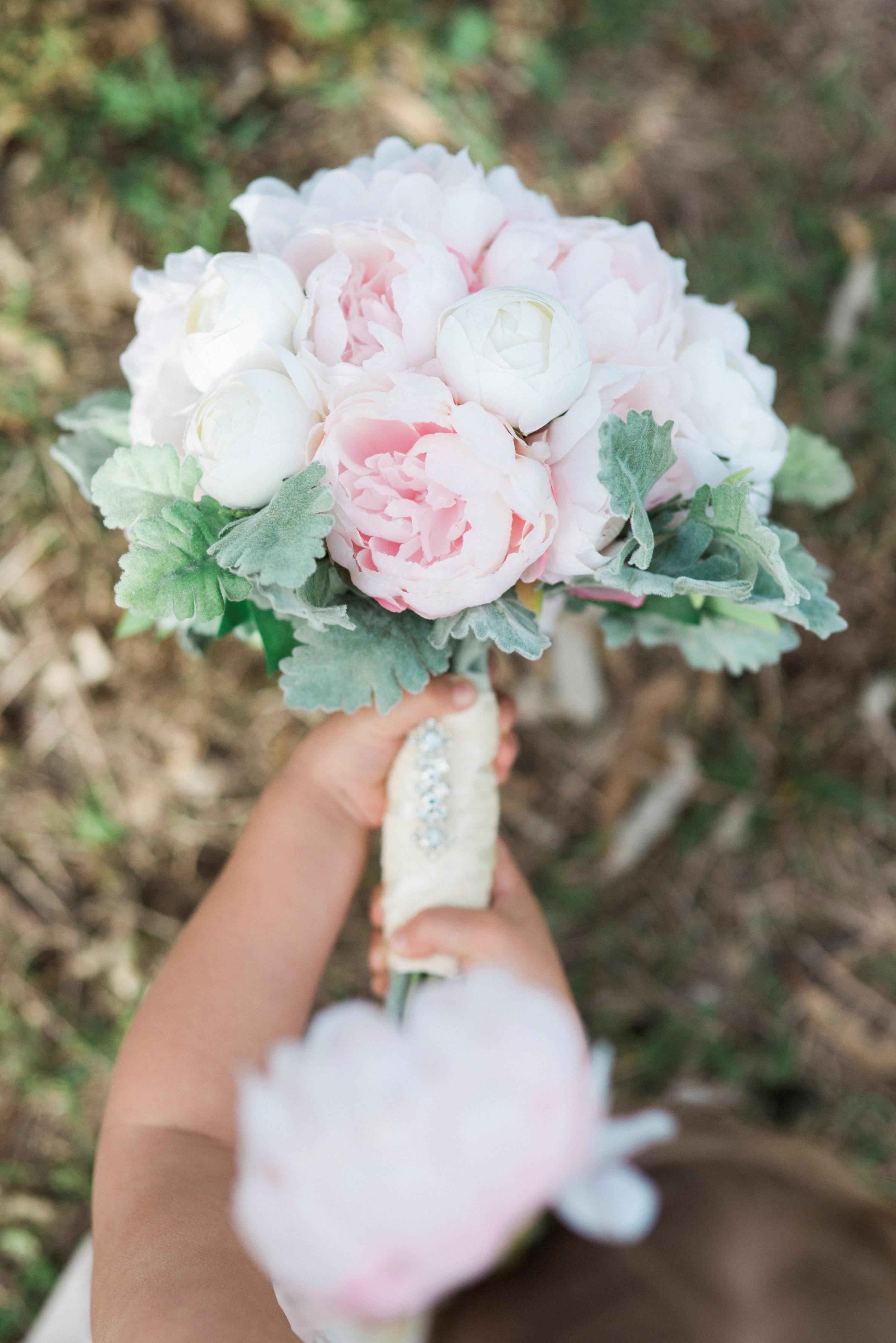 Peony Bouquet Melbourne