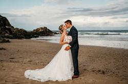 Mikahla + Josh Wedding