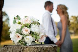 Krysten & David's Wedding