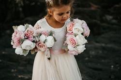 Mikahla's Wedding