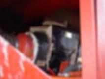 Forestry heatblocker_exhaust_insulation_