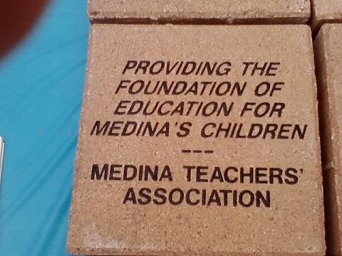 Medina Brick