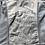 "Thumbnail: ""Silence"" Jean Jacket -Women's XL"