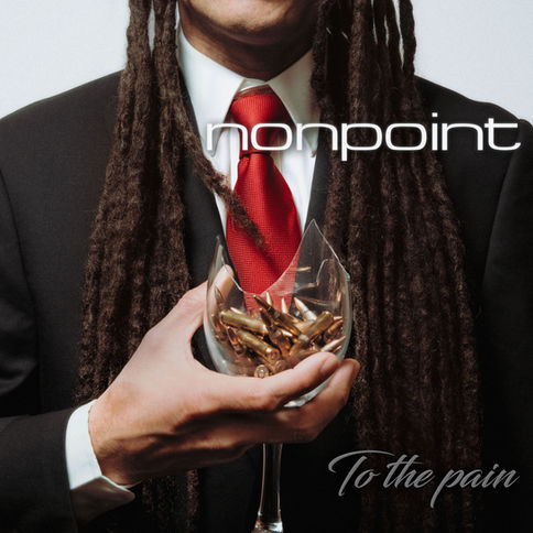 "Nonpoint - ""To The Pain"" Album Cover"