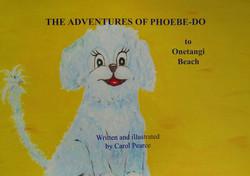 The Adventures of Phoebe do