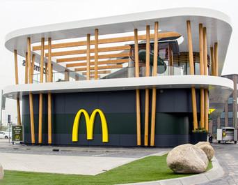 McDonald's Breukelen