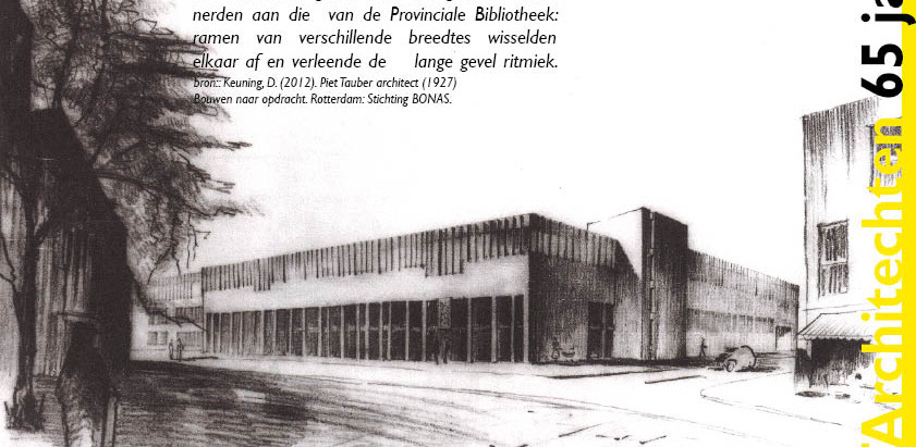BRTA in 1960