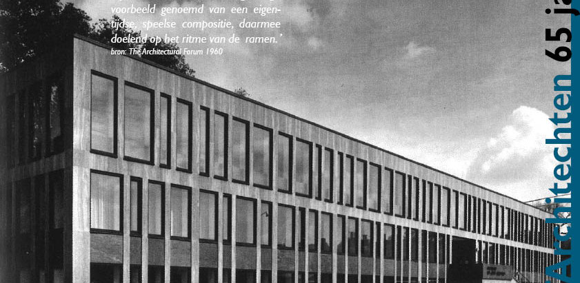 BRTA sinds 1955!