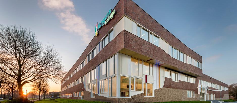 Huygens College Heerhugowaard