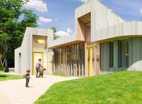 De Nieuwe Ark Schagen