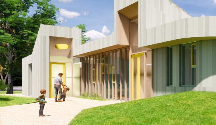 Basisschool De Nieuwe Ark Schagen