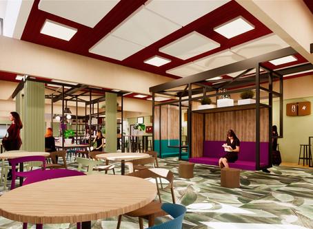 Stenden Hotel Management School bijna afgerond!