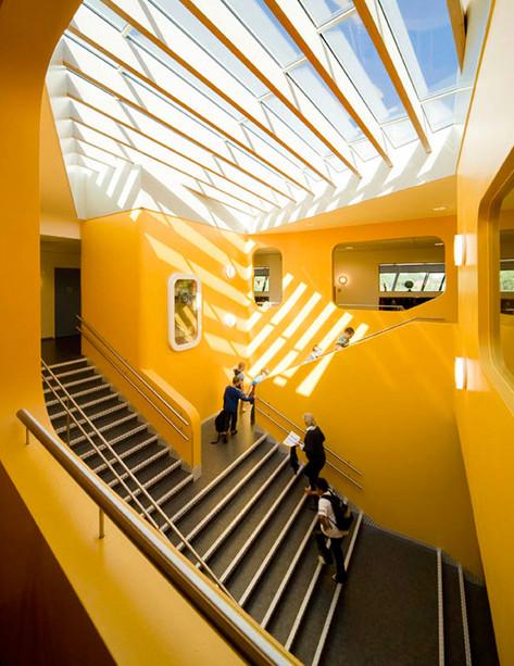 Basisschool De Vogelhorst interieur
