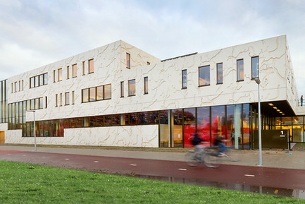 Van der Meij College Alkmaar