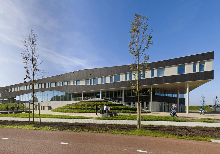 VMBO Noord-Oost Groningen
