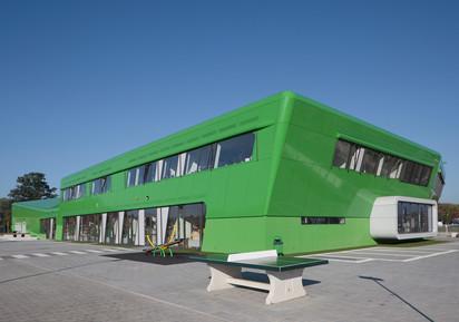 Basisschool De Vogelhorst