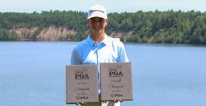 2020 MN Boys Junior PGA Championship