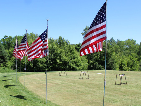 3rd Annual 100 Holes for HOPE and Heroes takes place Thursday, June 18