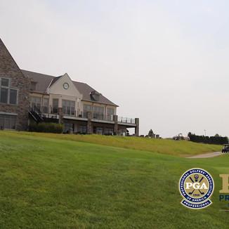 Minnesota PGA Professional Championship Round 1 Recap