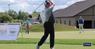 Minnesota Senior PGA Professional Championship Round 1 Recap