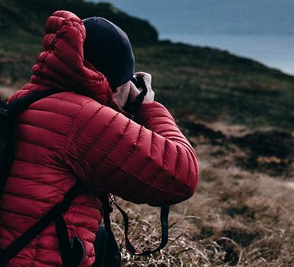 自然写真家