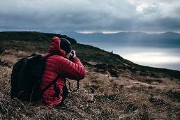 자연 사진 작가
