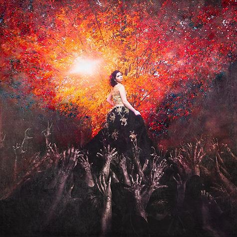 Queen of the underworld returns