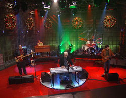 Michael McDonald - Tonight Show